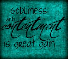 EDL Contentment graphic