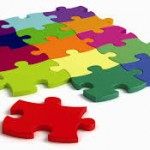 EDL PIX colorful puzzle