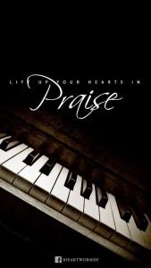 EDL pix praise keyboard