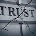 EDL broken trust