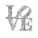 EDL pix love graphic