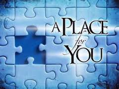 A place for you Puzzle