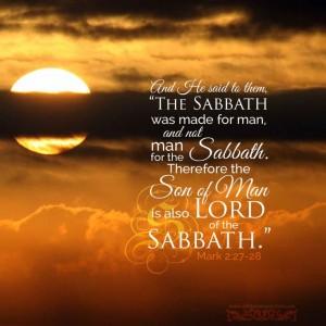 EDL Sabbath