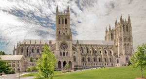 EDL National Cathedral