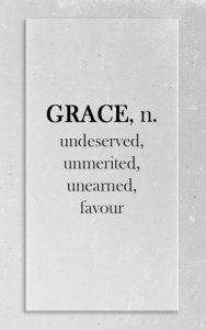 edl-grace-defined