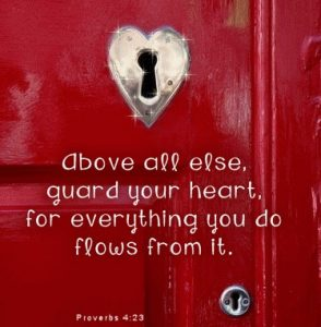 Matters of the Heart – Everyday Life