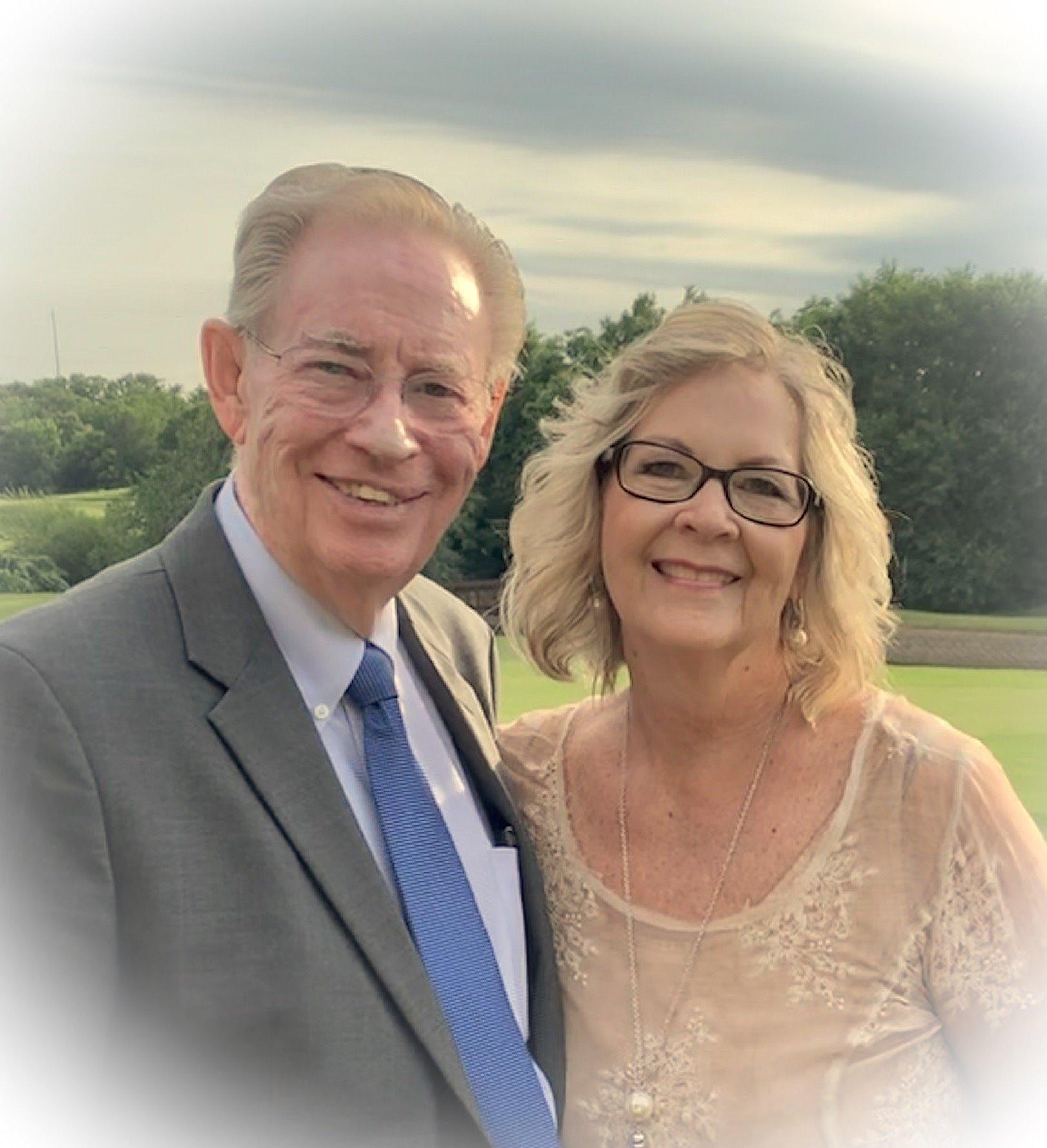 Allen & Gayle Randolph